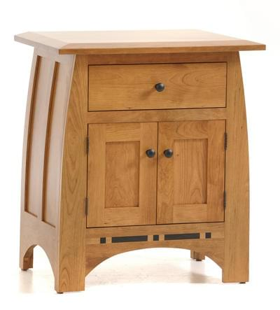 Mft529ns vineyard nightstand