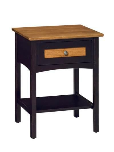 Montpelier 1 drawer nightstand tn