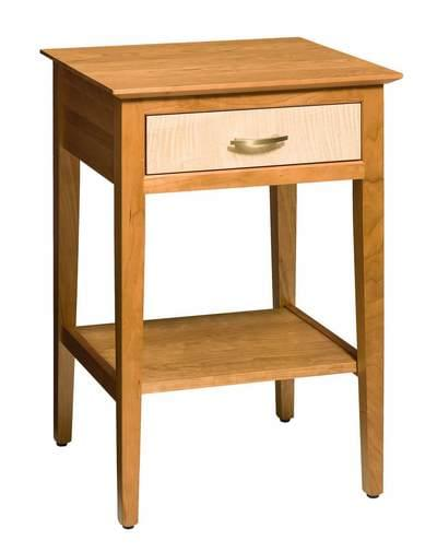 Waterford 1 drawer nightstand tn