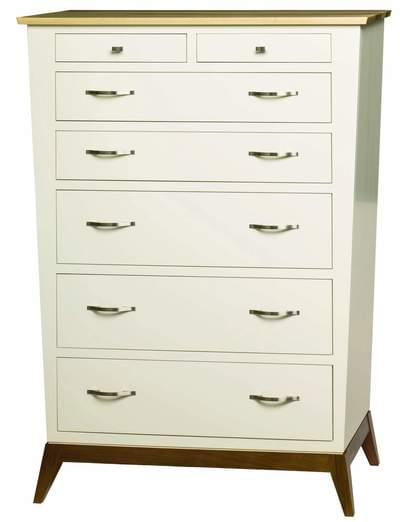 Metro 7 drawer chest tn