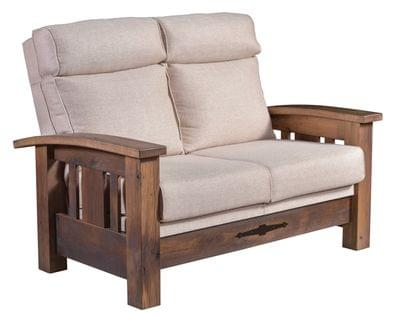 1050 tiverton loveseat