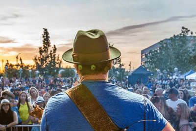 Downtown roseville summer events