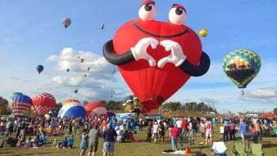 Carolina balloonfest facebook