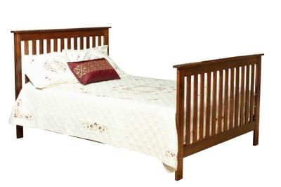 Cr 102 full bed