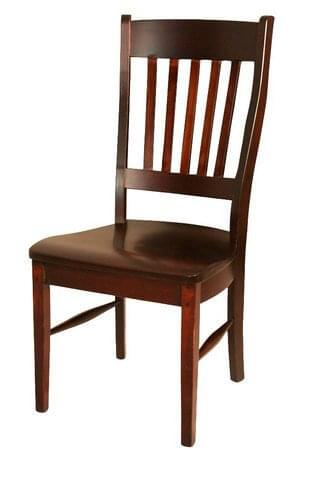 Provincial cottage side chair 1 tn