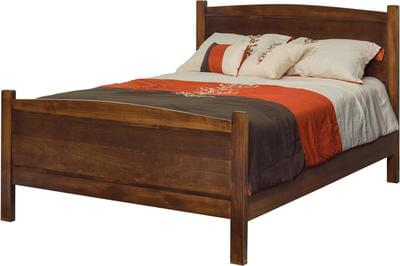 Milroy bed