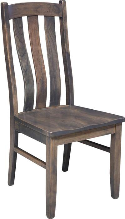 Greenfield side chair