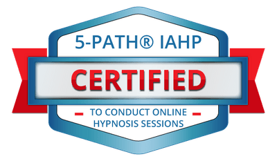 5path iahp conduct hypnosis sessions online