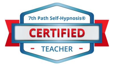 Certified 7th path self hypnosis teacher 1