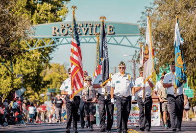Roseville 4th of july%20celebration