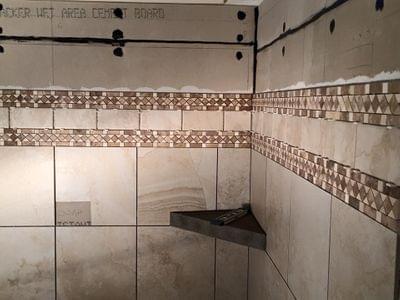 Premier Bathroom Remodel