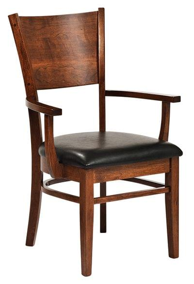 Rh somerset armchair
