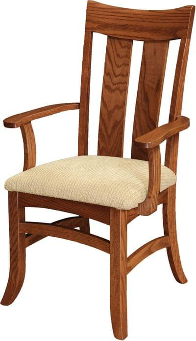 Biltmore arm chair