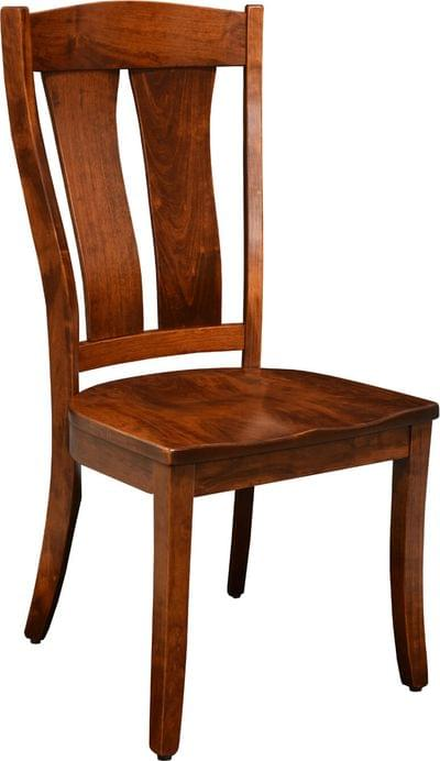 Bloomington side chair