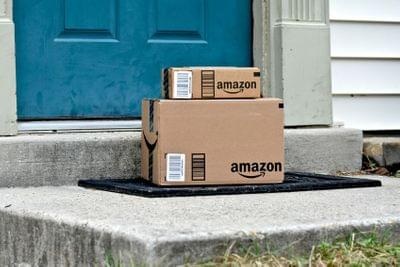 Amazonpackage