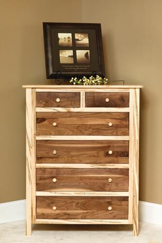 12 cornwell chest of drawers