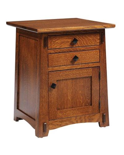 5600 olde shaker end table tn
