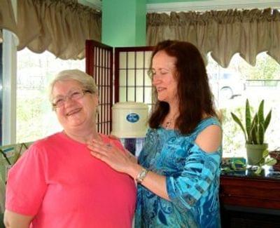 Insight Holistic Health & Reiki - Reiki New Jersey Healing
