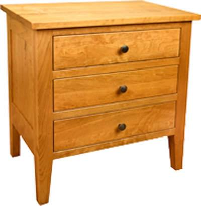 Cs 1645 night stand
