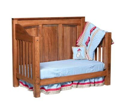 Cr 109 youth bed