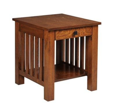 602 end table cqwo w drw tn