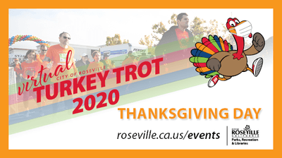 Virtual turkey trot