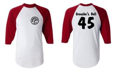 Groucho's%20apparel 45%20baseball