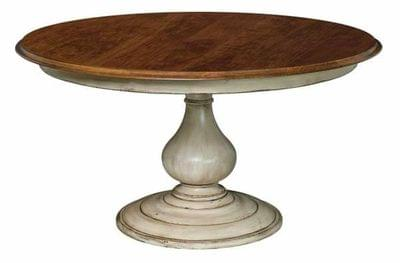 Harbor cove round dining table tn